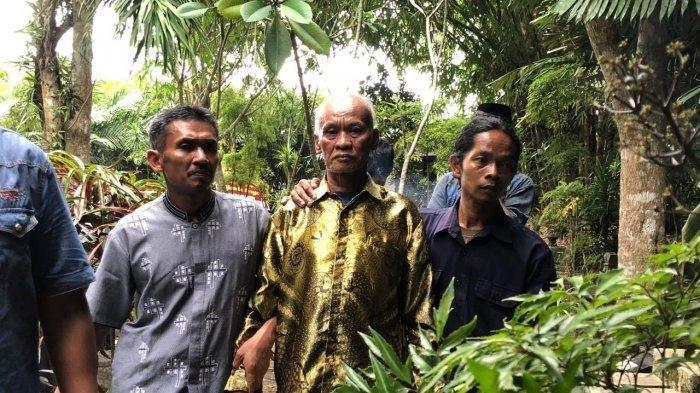Anaknya Jadi Korban Tewas Susur Sungai, Suraji: Dia Anak Mahal