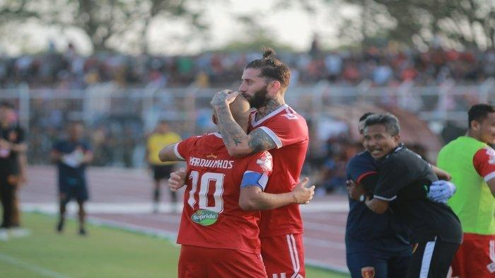 Badak Lampung Hadapi Ancaman Serius Jelang Laga Kontra Borneo FC, Selasa, 5 November 2019
