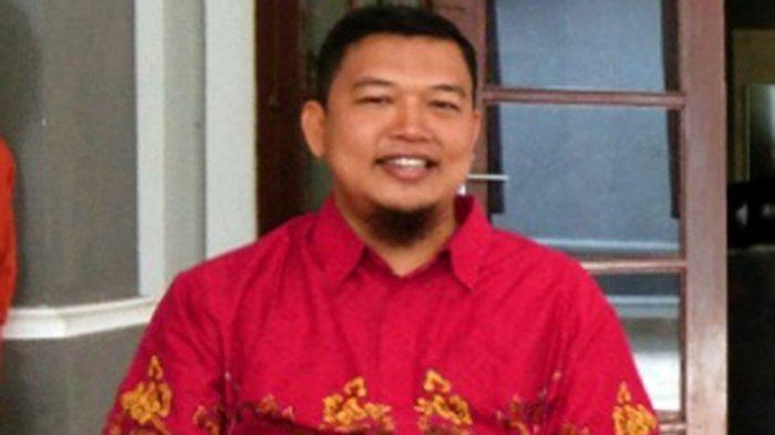 Tony Eka Candra-Antoni Imam Tunggu SK Pemberhentian dari Kemendagri