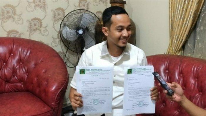 Pelantikan PAW DPRD Bandar Lampung dari PPP Tunggu SK Gubernur
