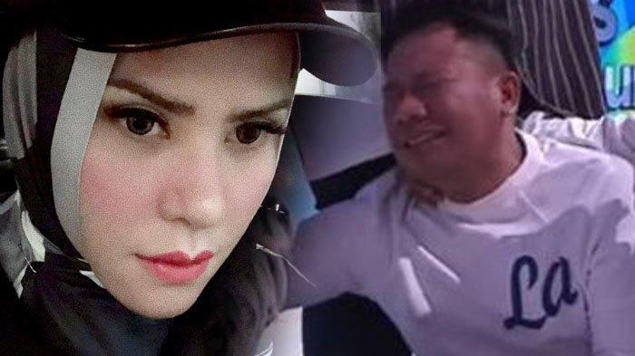 Angel Lelga Ungkap Alasan Minta Cerai dari Vicky Prasetyo, Bukan karena Perselingkuhan