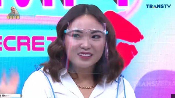 Angelica ungkap kriteria pacar Amanda Manopo