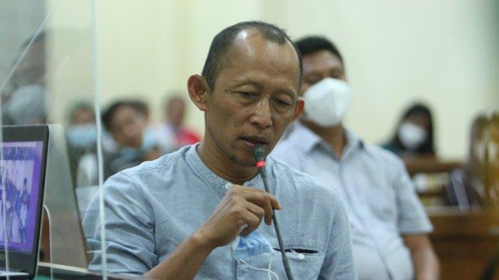 Anggota DPD RI Pinjam Perusahaan untuk Tender Proyek di Lampung Selatan, Direktur Dapat 1 Persen