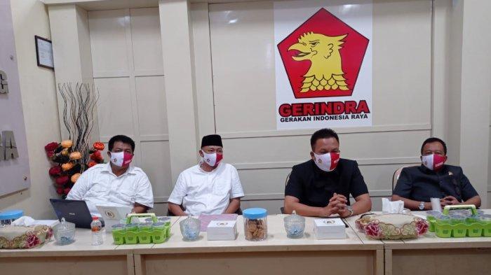 Anggota DPR RI Ahmad Muzani Beri Bantuan 6 Unit Ventilator untuk 6 Daerah di Lampung