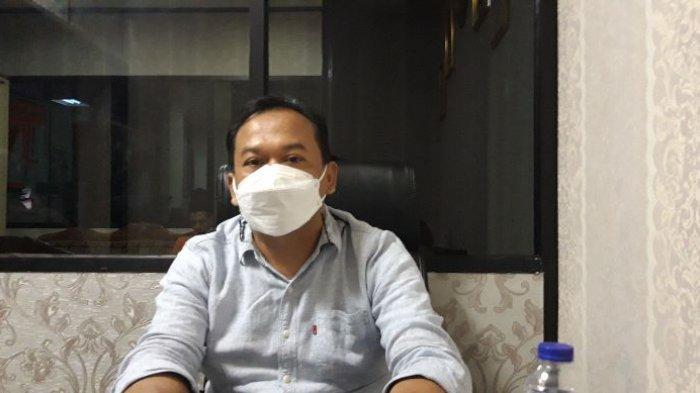 Anggota DPRD Lampung Joko Santoso Keliling Dapil Ajak Petani Cerdas Manfaatkan Hasil Bumi