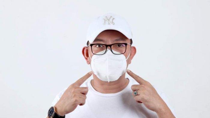 Anggota DPRD Provinsi Lampung Donasikan Hartanya untuk Pasien Covid-19