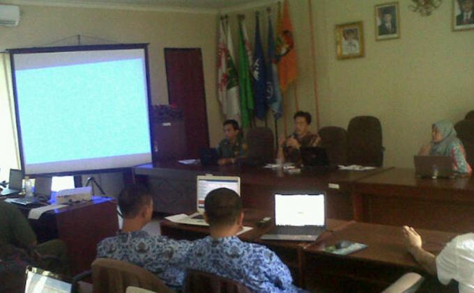 Pendataan Pemilih Pilkada 5 Kabupaten di Lampung, Panitia Datangi Rumah Pemilih