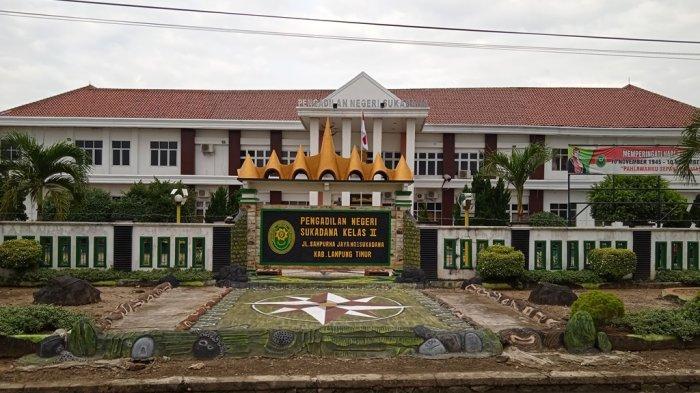 Anggota P2TP2A Lampung Timur Divonis 20 Tahun dan Kebiri Kimia, LPSK Beri Apresiasi