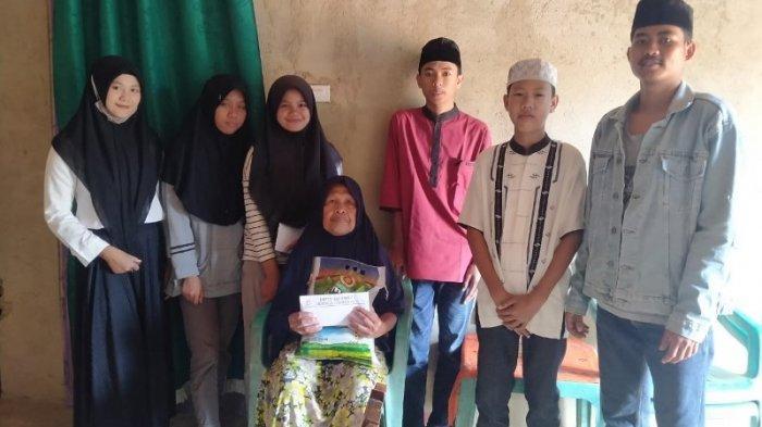 Mengenal Lebih Dekat 'Kampung Sedekah' di Lampung Utara, Warga Sisihkan Sebagian Rezeki Bantu Sesama