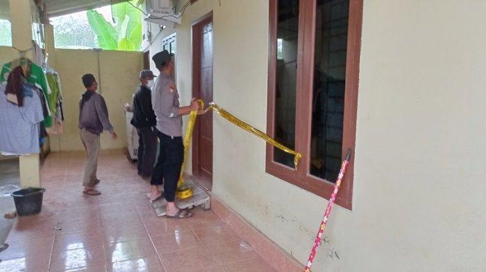Anggota Satpol PP Mesuji Lampung Akhiri Hidup, Ini Hasil Identifikasi Jenazah