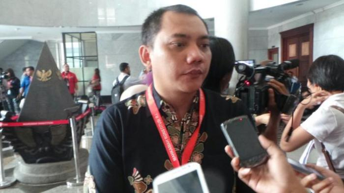 Dianggap Buat Propaganda, Taufik Basari Minta Bambang Widjojanto Fokus Siapkan Bukti di MK
