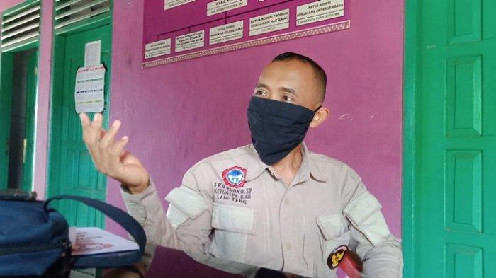 Angka Kekerasan Seksual Anak di Lampung Tengah Capai 97 Kasus, 17 Anak sampai Hamil dan Melahirkan