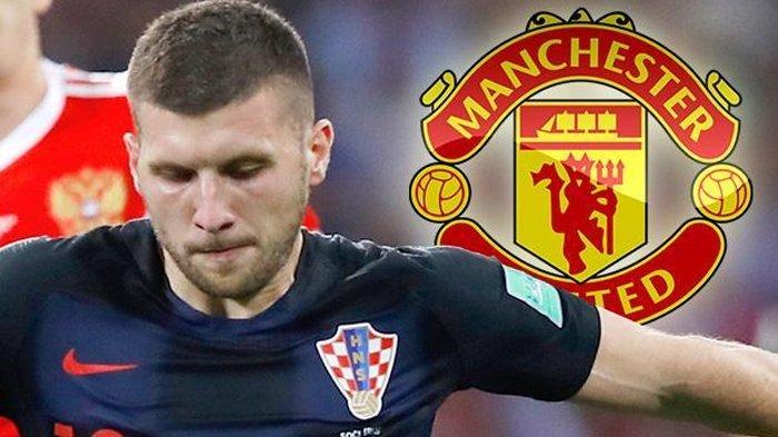 Manchester United Mulai Menawar Pemain Bintang yang Bersinar di Piala Dunia 2018 Ini. Siapa Dia?