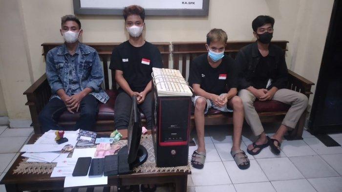 Praktik Antigen Palsu di Bandar Lampung Berkedok Biro Jasa Travel