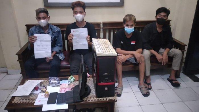 1 Tersangka Praktik Surat Antigen Palsu di Bandar Lampung Berasal dari Tangerang