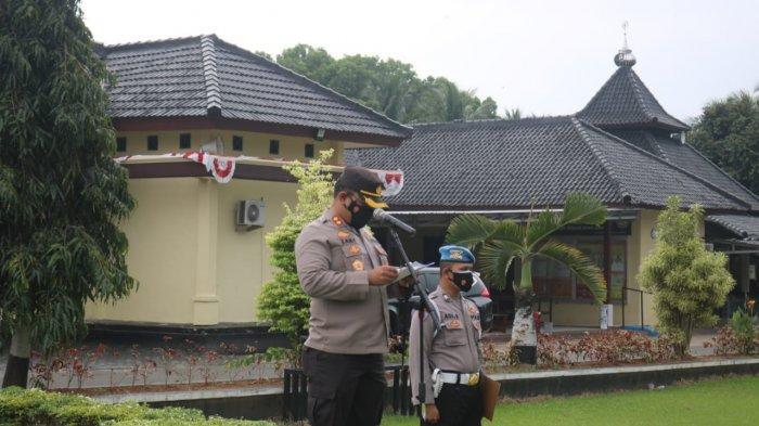 Antisipasi PPKM Level 4, Satgas Covid-19 Lampung Timur Siagakan 5 Posko Penyekatan