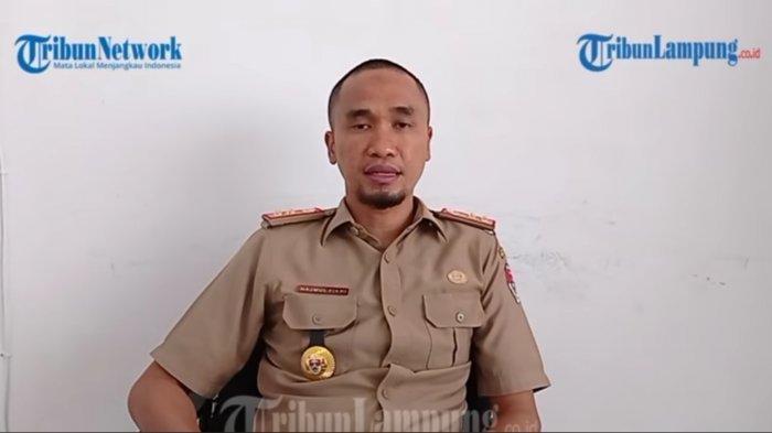 Antisipasi TKA Ilegal, Disnakertrans Mesuji Lampung Koordinasi Lintas Sektor