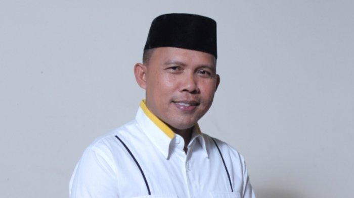 KPU Lampung Selatan Pastikan Bacalon Wakil Kada Antoni Imam Harus Tes Swab Ulang