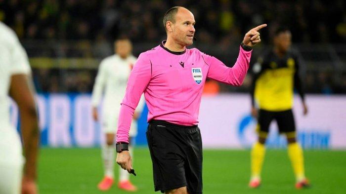 Final Liga Champions Chelsea vs Man City Dipimpin Wasit Mateu Lahoz, Pep Pernah 2 Kali Kecewa