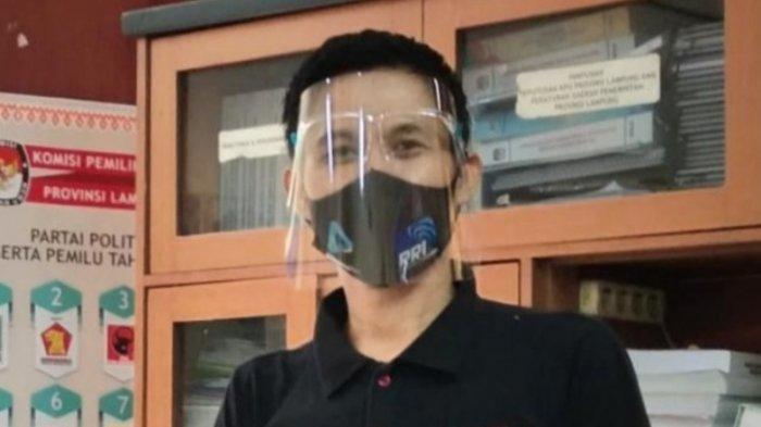 Tingkatkan Partisipasi Masyarakat dalam Pilkada, KPU Lampung Akan Sosialisasi Lewat Grup WhatsApp
