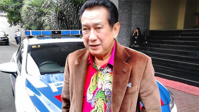 Anak Anwar Fuady Dimakamkan Berdampingan dengan Makam Ibunda