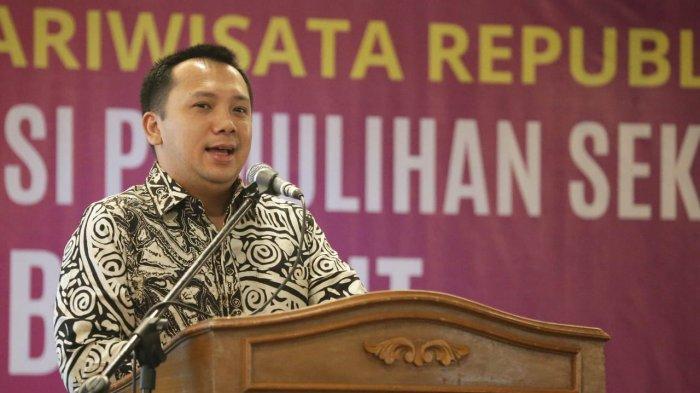 Menteri Pariwisata Puji Gubernur Ridho yang Bereaksi Cepat Pulihkan Pariwisata Lampung