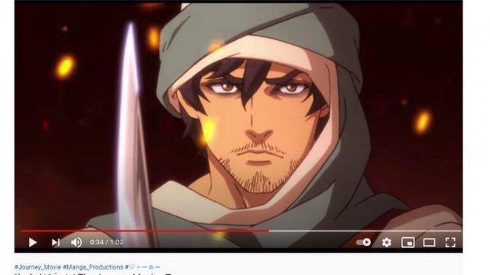 Apa Itu Anime