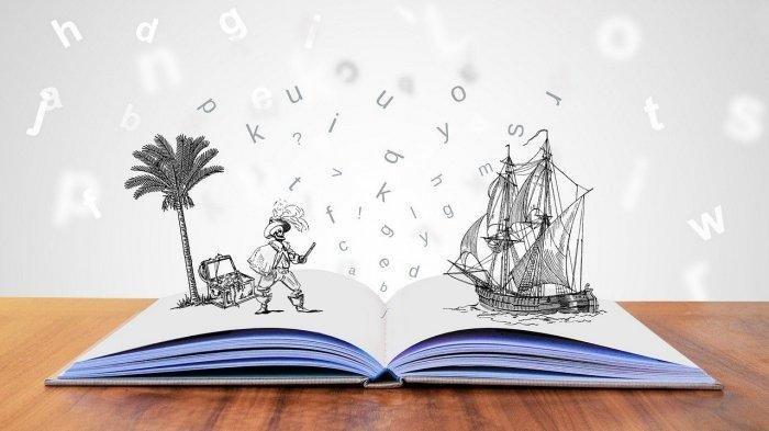 Apa Itu Cerita Pendek, Berikut Penjelasan Lengkapnya