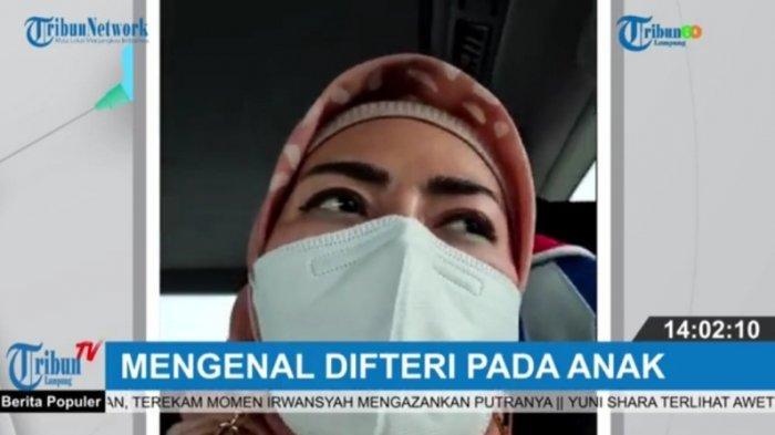 Apa Itu Difteri, Penyebab dan Gejala Difteri