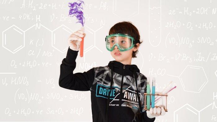 Apa Itu Larutan pada Pelajaran Kimia
