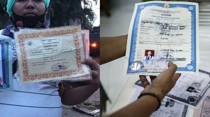 Apa Itu Legalisir Atau Legalisasi Halaman All Tribun Lampung