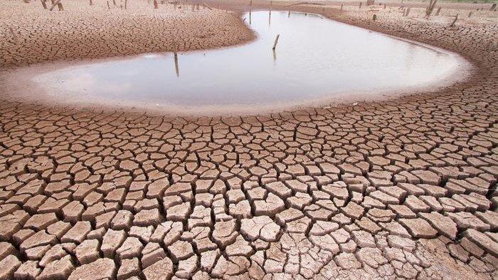 Apa Itu Perubahan Iklim ?