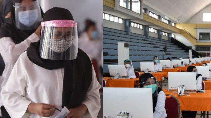 Rekrutmen CPNS Lampung 2021, Pemkab Pringsewu Siapkan 679 Kursi