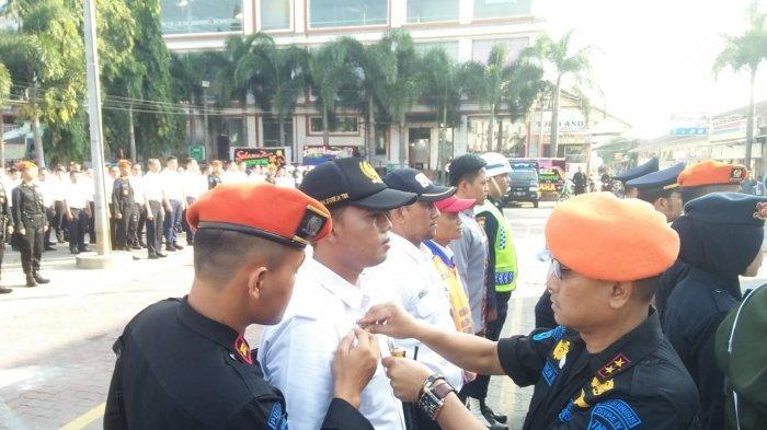 PT KAI Divre IV Tanjungkarang Terjunkan 387 Personel Keamanan di Mudik Lebaran 2019