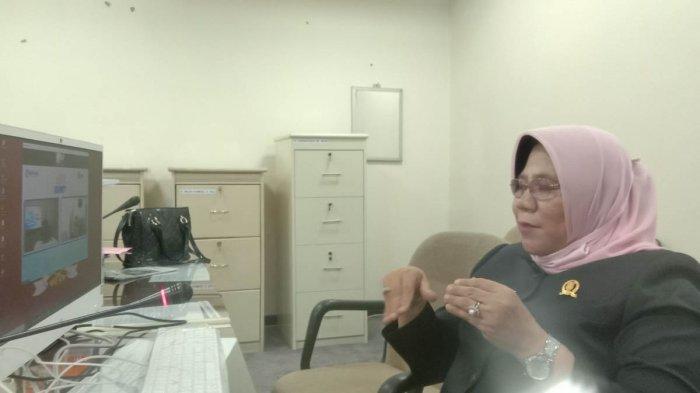 Ketua Fraksi PDIP DPRD Lampung Apriliati: Perempuan Bisa Memperkuat Kancah Perpolitikan
