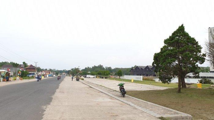 Pemkab Tubaba Lampung Tutup Sementara Kawasan Islamic Center dan Sejumlah Destinasi Wisata Lainnya