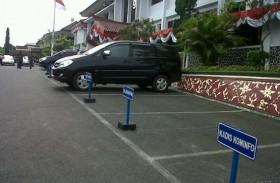 Komisi III DPRD Bandar Lampung Janji Awasi Proyek Gedung Parkir 8 Lantai