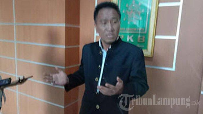 Aria Lukita Budiwan Legawa atas Penetapan Agus Istiqlal-Zulqoini Syarif Sebagai Paslon Terpilih