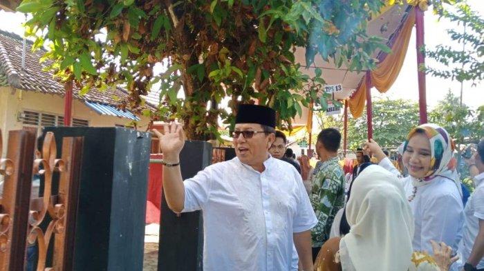 Profil Arinal Djunaidi, Anak Petani yang Menjadi Gubernur Lampung
