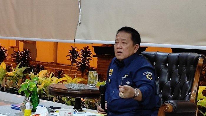 Dua Menteri Kabinet Indonesia Maju akan Tinjau Rumah Sakit Darurat di Wisma Haji Bandar Lampung
