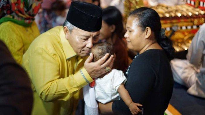 Mata Arinal Djunaidi Berkaca-kaca, Ungkap Isi Pembicaraan Telepon dengan Presiden Jokowi