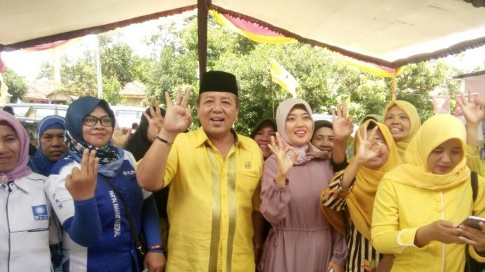 KPU Pilih Hotel Novotel Tempat Pleno Penetapan Gubernur Lampung Terpilih Arinal-Nunik