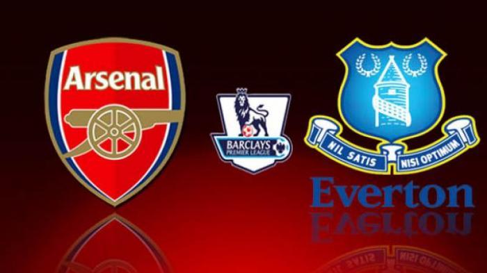 HASIL Liga Inggris Arsenal vs Everton, The Gunners Kalah Gara-gara Gol Bunuh Diri