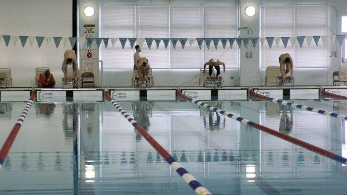 Arti Mimpi Berenang di Kolam Renang, Pertanda Kabar Baik Akan Datang