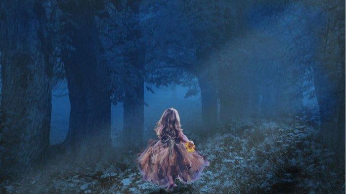 Arti Mimpi Berlari dari Bahaya, Mungkin Anda sedang Merasa Kesepian Seorang Sendiri