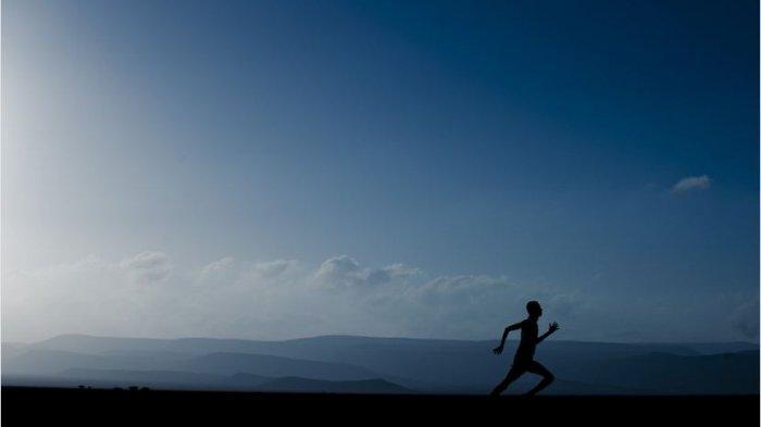 Arti Mimpi Berlari, Pertanda untuk Fokus Masalah Pribadi