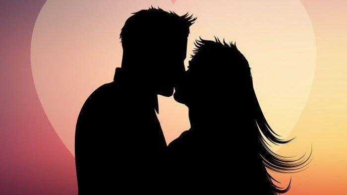 Arti Mimpi Ciuman, Berikut Penjelasan Lengkapnya