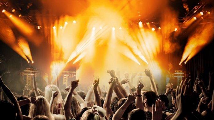 Arti Mimpi Pergi ke Konser