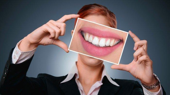 Ilustrasi arti mimpi gigi copot menurut Islam, hati-hati pertanda musibah