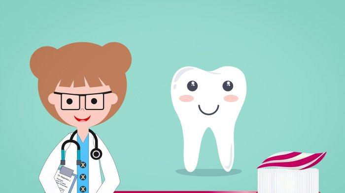 Halo Dokter, Bagaimana Cara Mengatasi Gigi Berlubang